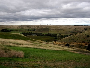 Moorabool Valley. Source: flickr