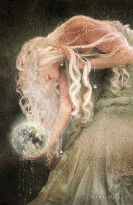 'Sister Moon' by Aimee Stewart